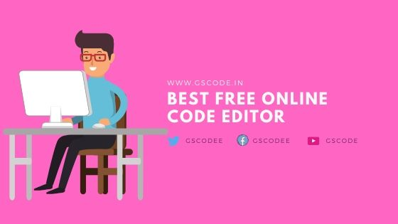 Top 11 free Online Code Editor for Web Developers You Can use in  2021